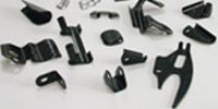 PRESSED PARTS & SMALL ASSEMBLIES